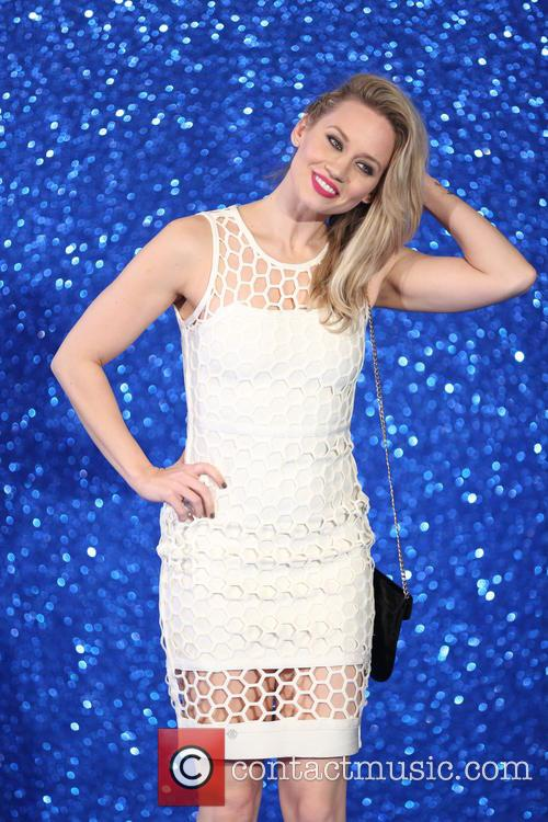 Kimberly Wyatt 3