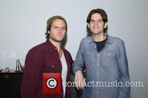Steven Pasquale and Alex Timbers 3