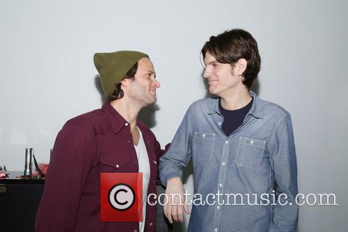 Steven Pasquale and Alex Timbers 5