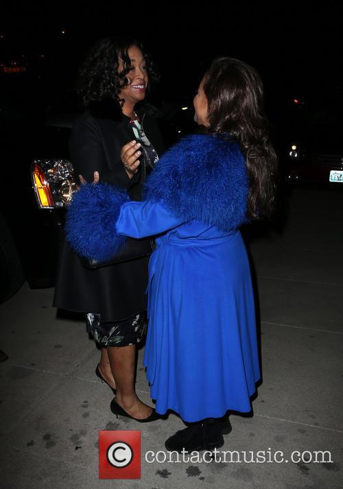 Shonda Rhimes and Debbie Allen 1