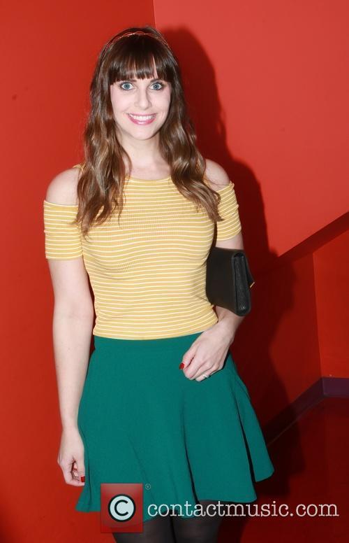 Amanda Marowitz 1