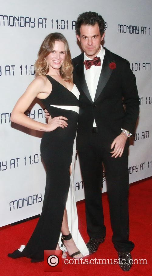Lauren Shaw and Charles Agron 10