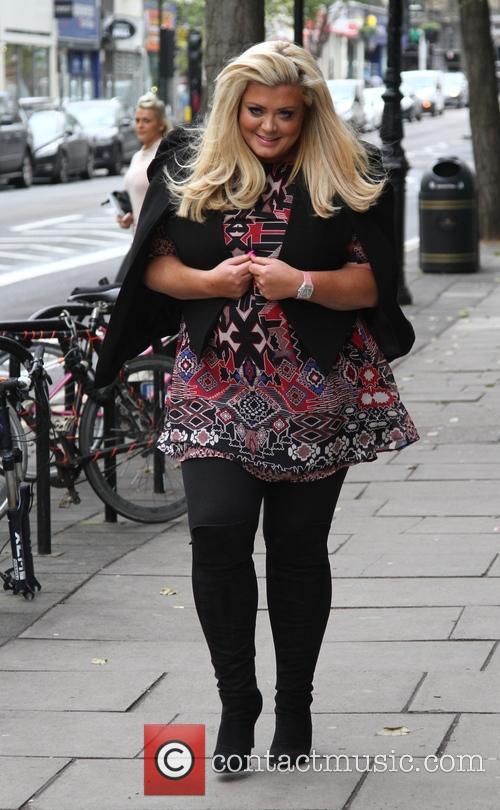Gemma Collins 5