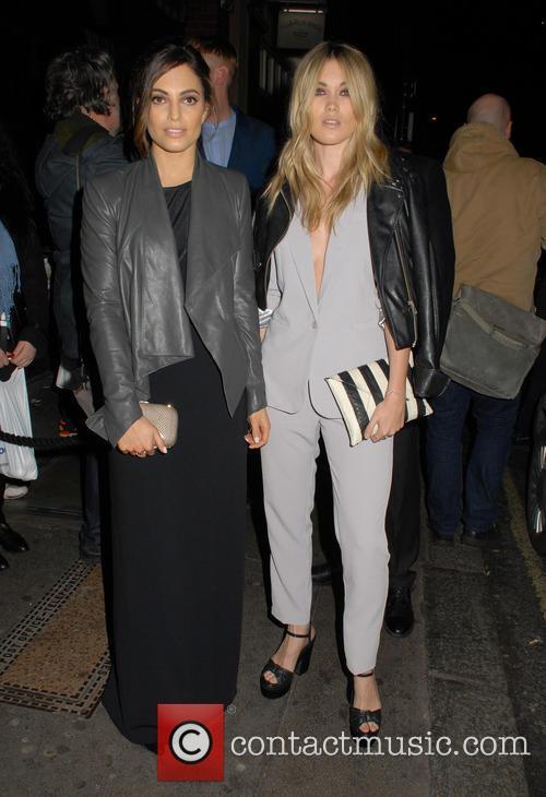 Olivia Wayne and Kara Rose Marshall 1