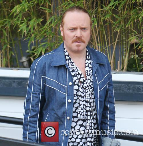Keith Lemon 8
