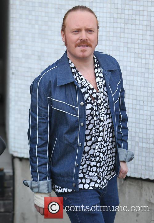 Keith Lemon 11