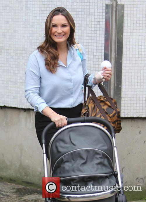 Sam Faiers and Paul Tony Knightley 3