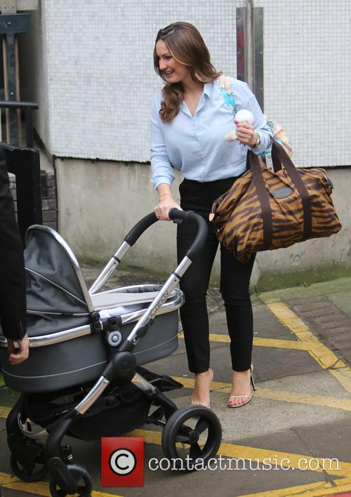 Sam Faiers and Paul Tony Knightley 5
