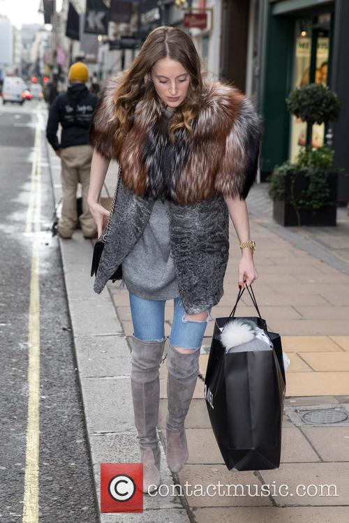 Rosie Fortescue 8