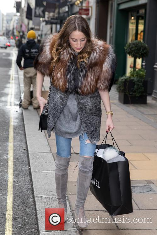 Rosie Fortescue 9
