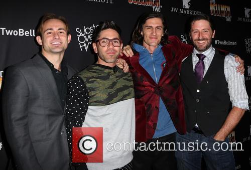 Caine Sinclair, Daniel Malakai Cabrera and Wi 11