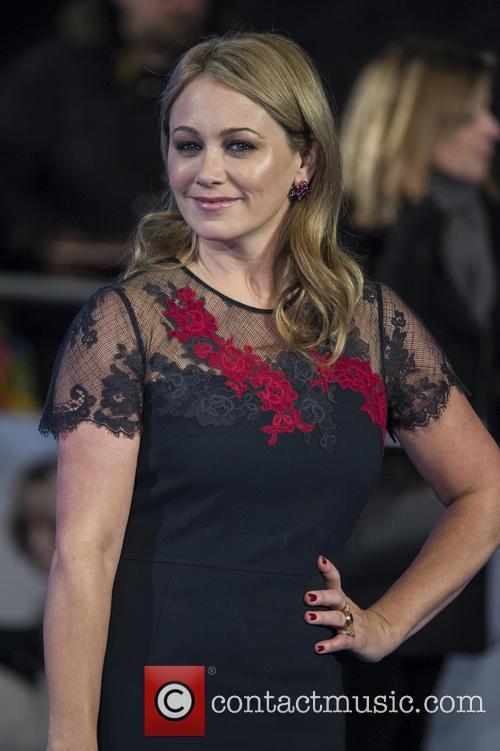 Christine Taylor 3