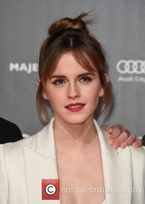 Benedict Cumberbatch And Emma Watson Appointed As Fellows Of Oxford College