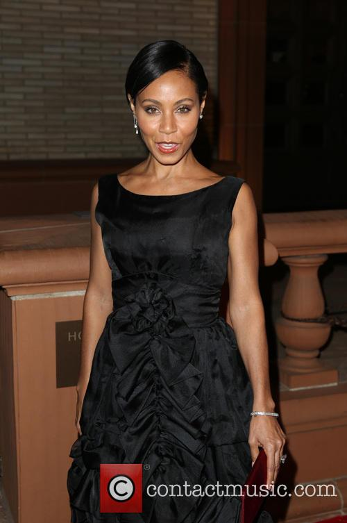 Jada Pinkett Smith Addresses Chris Rock's Oscar Joke
