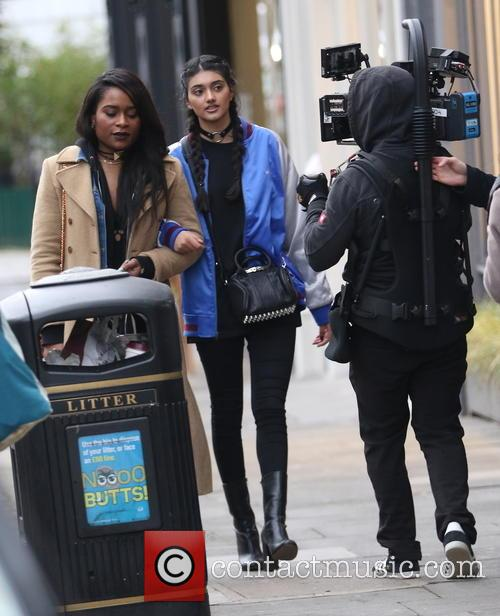 Notting Hill and Neelam Gill 1