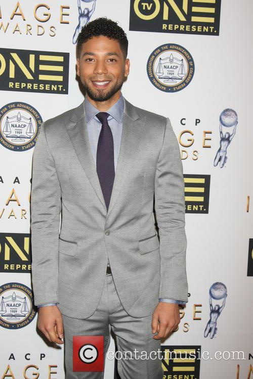 Non-Televised 47TH NAACP Image Awards