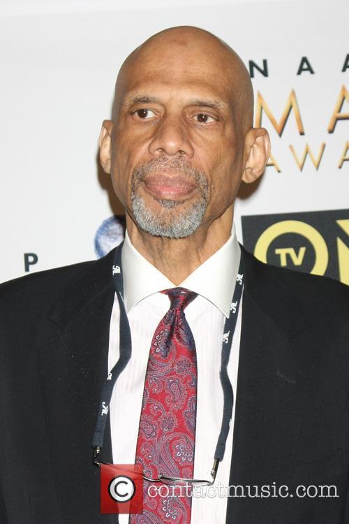 Kareem Abdul-jabbar 2