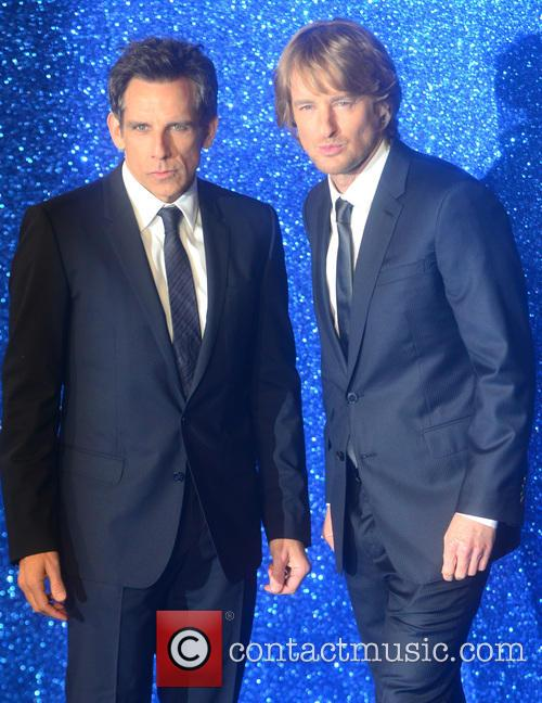 Ben Stiller and Owen Wilson 11