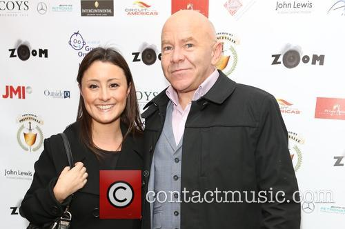 Dominic Littlewood 2