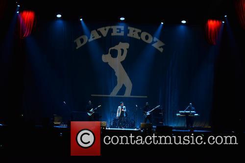 Dave Koz 2