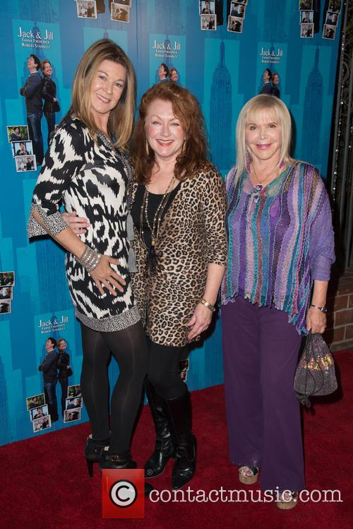 Pamela Cameron, Wendy Wilkins and Lorna Richards 1