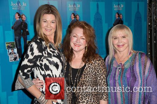 Pamela Cameron, Wendy Wilkins and Lorna Richards 2