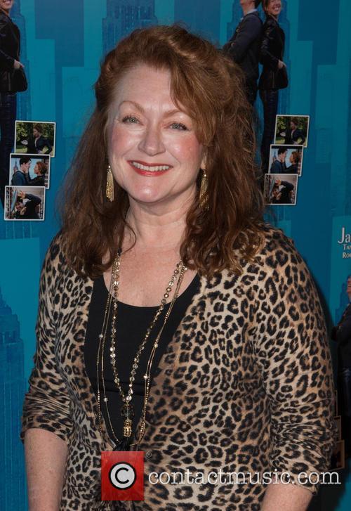 Wendy Wilkins 2