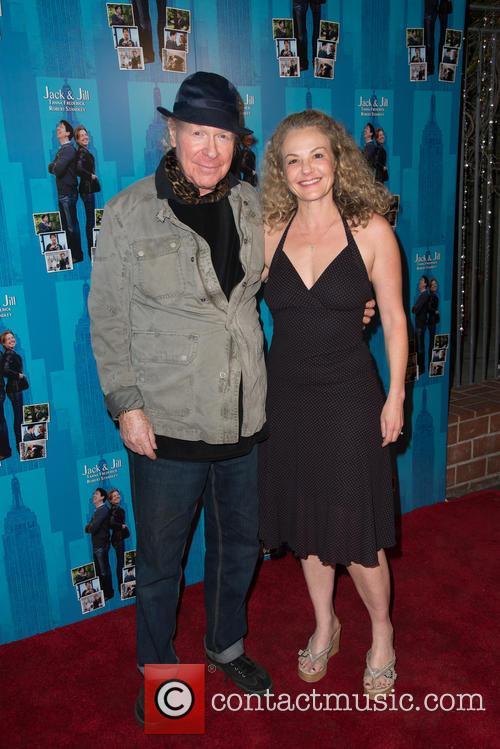 Henry Jaglom and Julie Davis 3