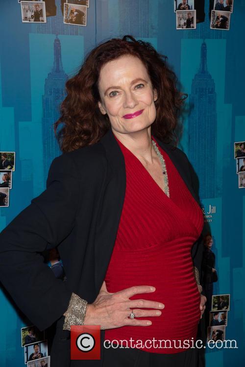 Diane Louise Salinger 2