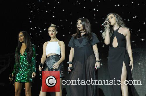 Perrie Edwards, Jesy Nelson, Leigh-anne Pinnock and Jade Thirlwall 4