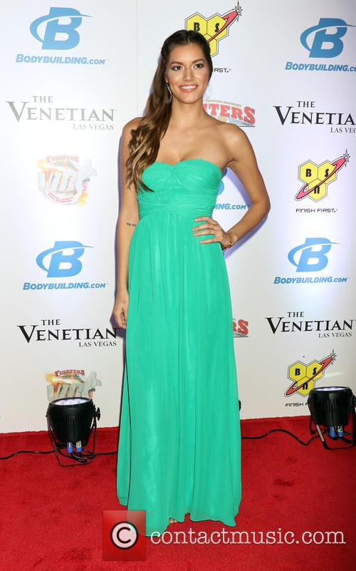 Vanessa Hanson 1