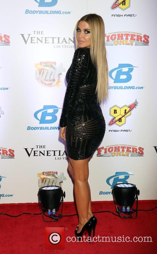 Carmen Electra 10