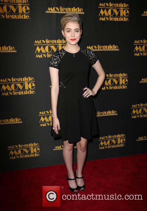 24th Annual Movieguide Awards - Arrivals