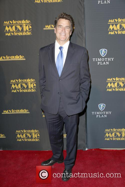 Ted Mcginley 1