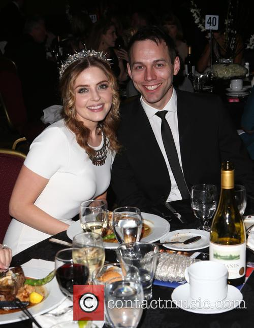 Jen Lilley and Jason Wayne 2
