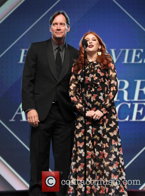 Kevin Sorbo and Renee Olstead 1