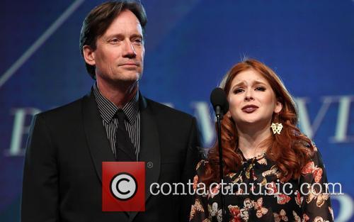Kevin Sorbo and Renee Olstead 2