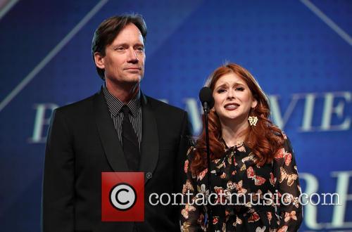 Kevin Sorbo and Renee Olstead 3