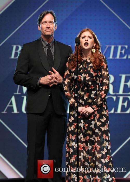 Kevin Sorbo and Renee Olstead 5