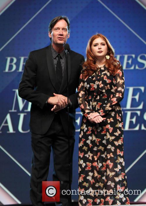 Kevin Sorbo and Renee Olstead 10