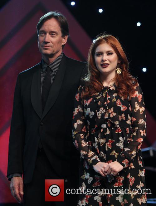 Kevin Sorbo and Renee Olstead 11