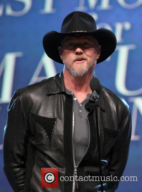 Trace Adkins 7
