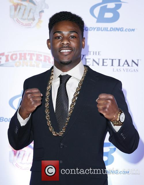 Aljamain Sterling 3