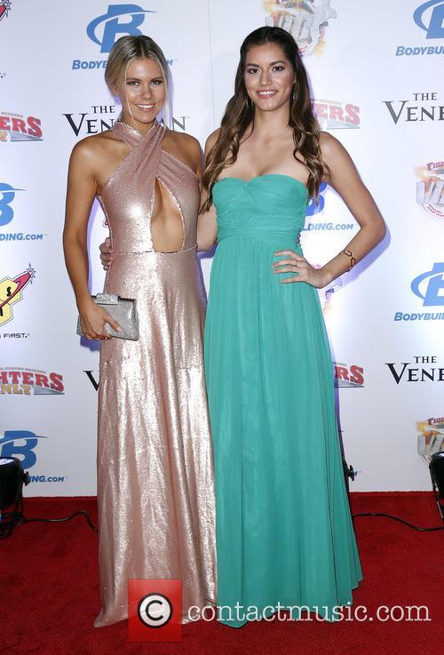 Chrissy Blair and Vanessa Hanson 3