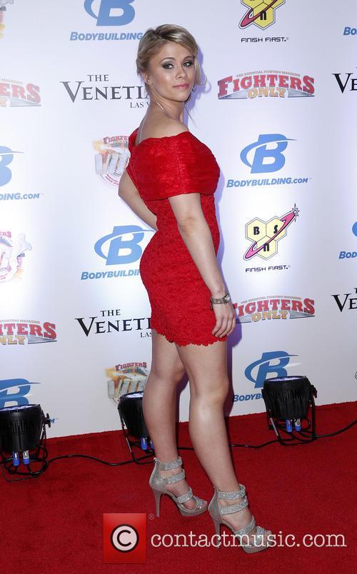 Paige Vanzant 3