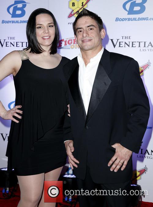 Alexis Davis and Flavio Meier 2