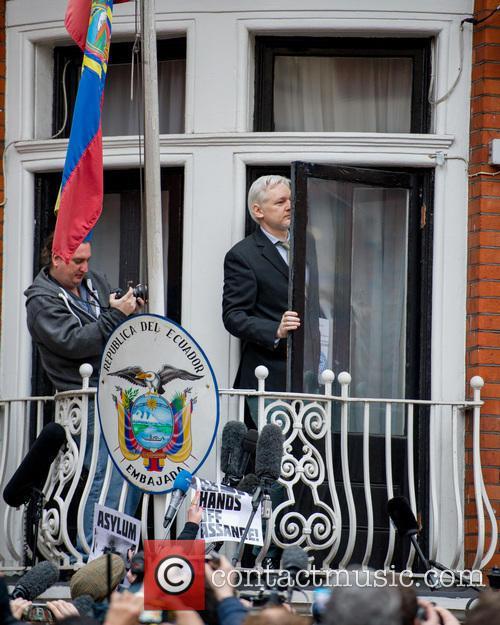 Julian Assange 5