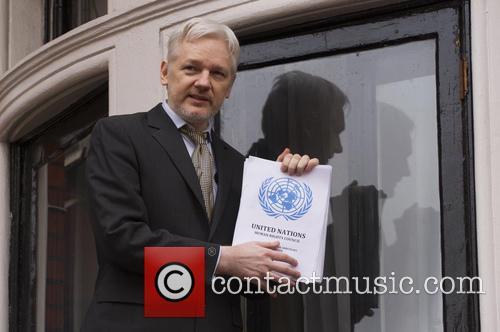 Julian Assange 4