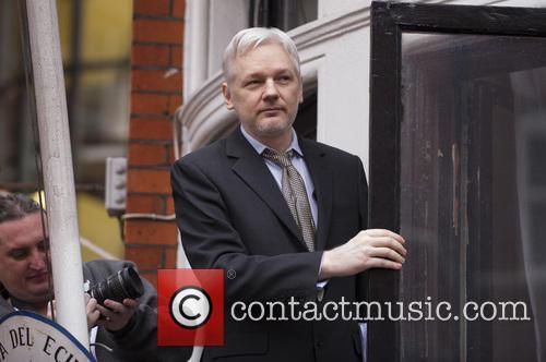 Julian Assange 8