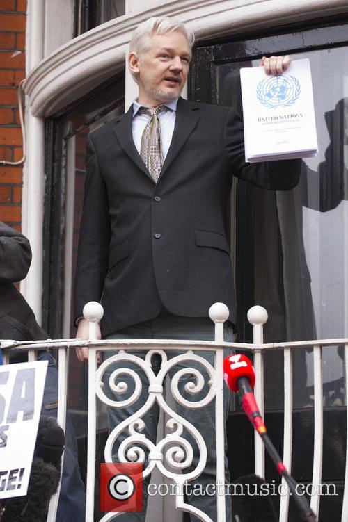 Julian Assange 10